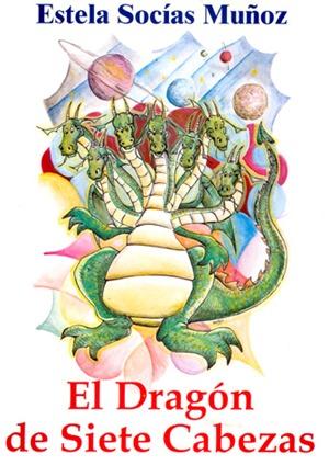 el dragón de 7 cabezas